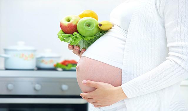 Hamilelik Sürecinde Nasıl Beslenilmeli
