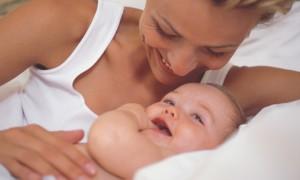 Emzirmenin Anne ve Bebek İçin Faydaları