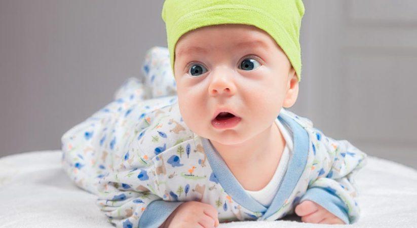 0-9 Ay Arası Bebeklerin Psikolojik Gelişimi