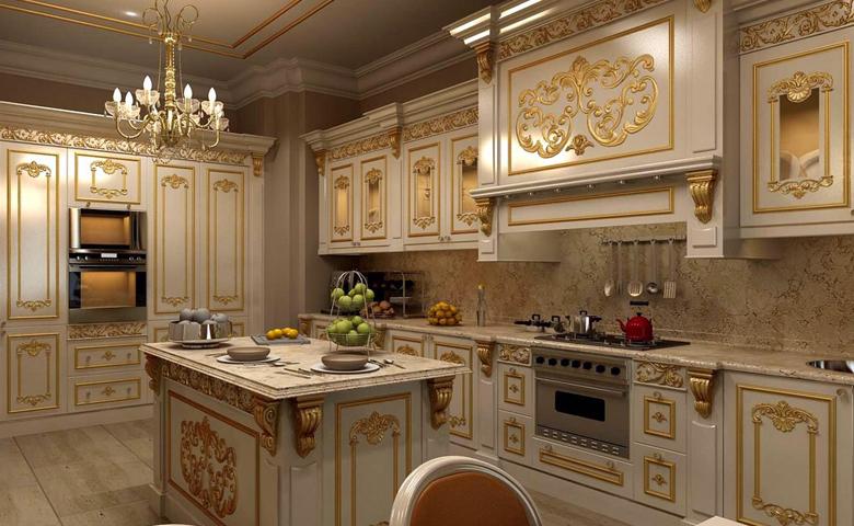 mutfak dolabı tasarımları