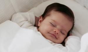 Bebeklerde Uyku Sorununun Çözümleri