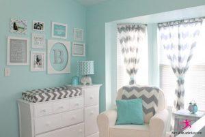 Bebek Odası ve Dekorasyonu