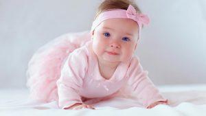 aylık bebeğin sağlığı